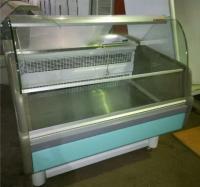 Витрина холодильная низкотемпературная БУ