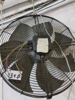 Вентилятор БУ