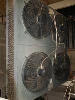 Холодильный конденсатор Arneg MVS 4V 6R 48T БУ