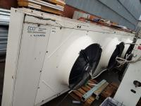 Холодильный конденсатор Luvata ECO KCE83 F2H БУ