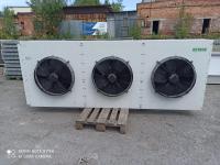 Воздушный холодильный конденсатор OSTROV CRS-363B-Q БУ